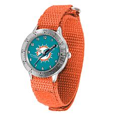 Officially Licensed NFL Tailgater Series Watch - Miami Dolphins