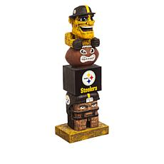 Officially Licensed NFL Tiki Totem Garden Statue