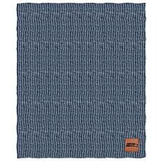 Officially Licensed NFL Two Tone Cable Knit Throw Blanket - Seahawks