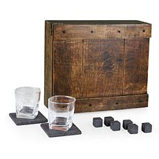 Officially Licensed NFL Whiskey Box Gift Set