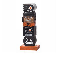 Officially Licensed NHL Tiki Totem