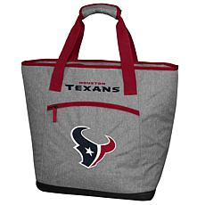 Officially Licensed Soft-Sided Insulated 30-Can Cooler Bag - Texans