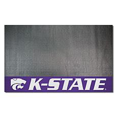 Officially Licensed Vinyl Grill Mat - Kansas State University