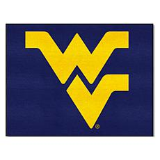 Officially Licensed West Virginia University All-Star Mat