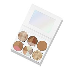 OFRA Cosmetics On The Glow Palette