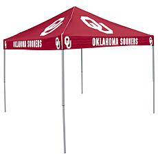 Oklahoma red Tent