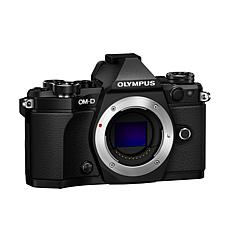 Olympus E-M5 Mark II 16.1MP Wi-Fi  Camera