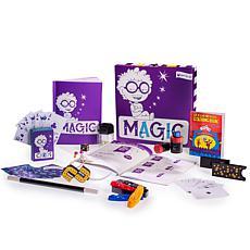 Open the Joy: Magic Activity Kit