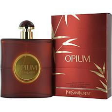 Opium by Yves Saint Laurent EDT Spray for Women 3.0 oz.