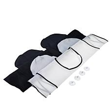 Organizeme Grooming Apron 2-pack