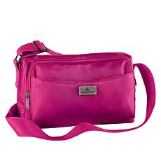Organizzi RFID Activewear Crossbody Bag