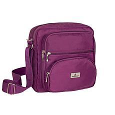 Organizzi RFID Satchel Handbag