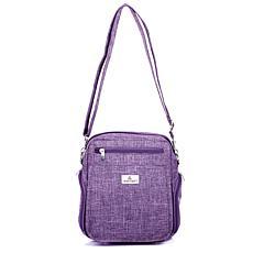 Organizzi RFID TECSTYLE Travel Bag