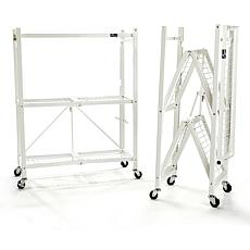 Origami 2-pack Heavy Duty 3-Tier Racks