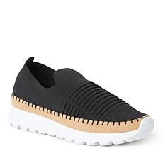 Original Comfort by Dearfoams Women's Marina Slip-On Platform