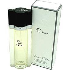 Oscar 3.3 oz. Eau De Toilette Spray