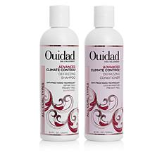 Ouidad Defrizzing Shampoo and Conditioner Duo