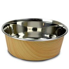 OurPets® 5-cup Food Bowl with Non-Slip Bottom