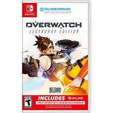 Overwatch Legendary Edition - Nintendo Switch