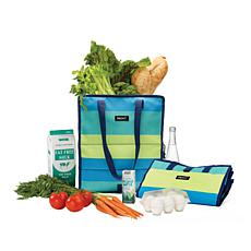 PackIt Freezable Grocery Bag