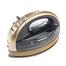 Panasonic 360º Freestyle Advanced Ceramic Cordless Iron