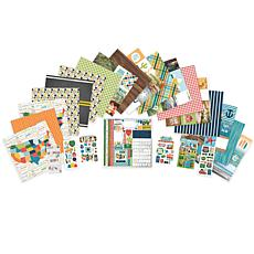 Paper House Discover USA Paper Crafting Bundle