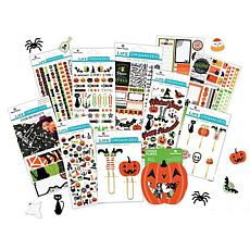 Paper House Halloween Mega Accessory Set