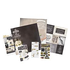 Paper House Wedding Paper Crafting Kit