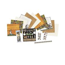 Paper House Where The Wild Things Are Paper Crafting Bundle