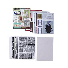 Paper Wishes Clearly Creative Kit