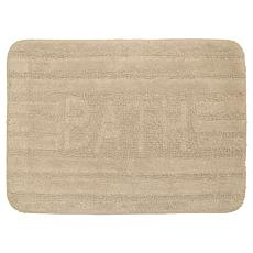 "Park B Smith 17"" X 24"" Ultra Spa Collection Bath Rug"