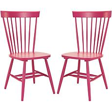 Parker Dining Chair - Set of 2