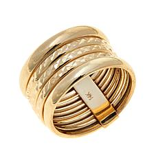 warren sale gold jewellery two wedding colour rings him band bands patterned for james mens ladies