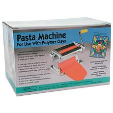 Pasta Machine For Clay