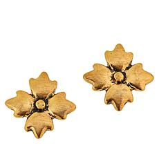 Patricia Nash Floret Stud Earrings