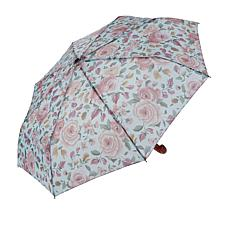 Patricia Nash Magliano Push-Button Umbrella