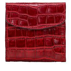 Patricia Nash Reiti Leather Bi-Fold Wallet