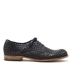 Patricia Nash Sofia Perforated Leather Oxford