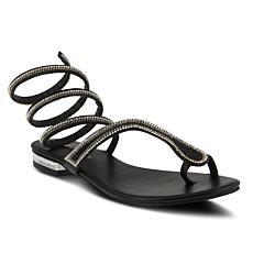 Patrizia Nefertiti Toe Loop Sandals