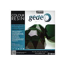 Pebeo Gedeo Colour Resins - Jade 150ml