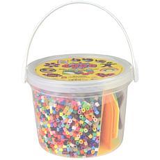 Perler Bead Fun Activity Bucket