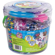 Perler Fused Bead Bucket Kit - Believe In Magic