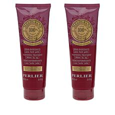 Perlier 2-pack Pomegranate Tightening Cream
