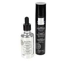 Perlier Black Rice Eye Serum & Hyaluronic Gel
