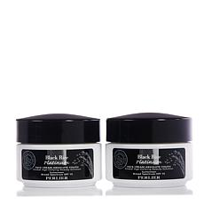 Perlier Black Rice Face Cream Duo
