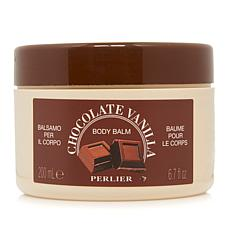 Perlier Chocolate Vanilla Body Cream