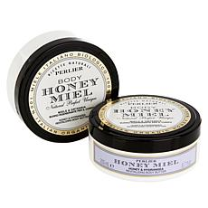 Perlier Honey Hydrangea Body Butter Duo - 6.7 fl. oz.