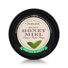 Perlier Honey Mint Hand Butter