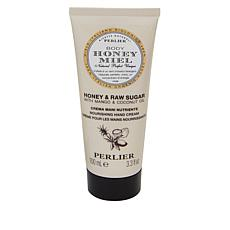 Perlier Honey Raw Sugar Hand Cream