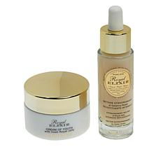 Perlier Royal Elixir Cream & Serum 2-piece Face Set